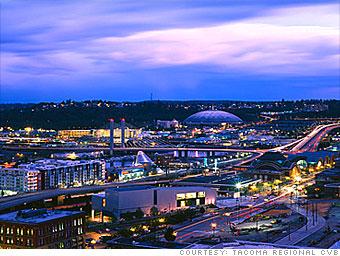 Tacoma, Wash.
