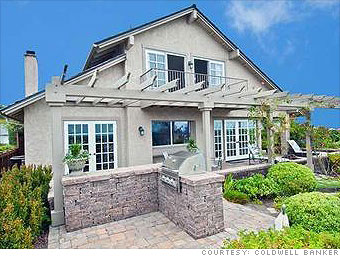 Can you afford the yuppie dream home most expensive for Most expensive house in newport beach