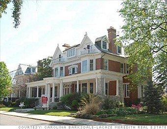 Million Dollar Homes Massive Discounts Cambridge Md
