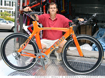 Bikes Made In The Usa Aegis Bicycles