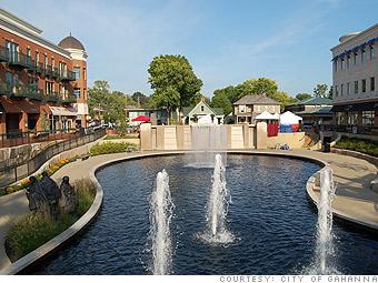Gahanna, Ohio