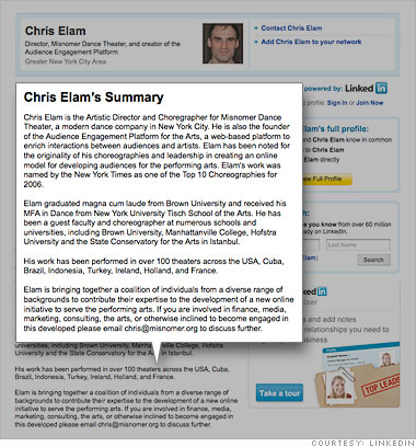 Chris Elam