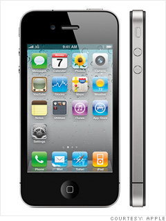 Apple iPhone 4 (16 GB)