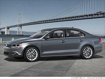 Loser: Volkswagen