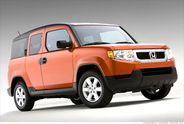 j d power best new cars compact suv or crossover 3 cnnmoney. Black Bedroom Furniture Sets. Home Design Ideas