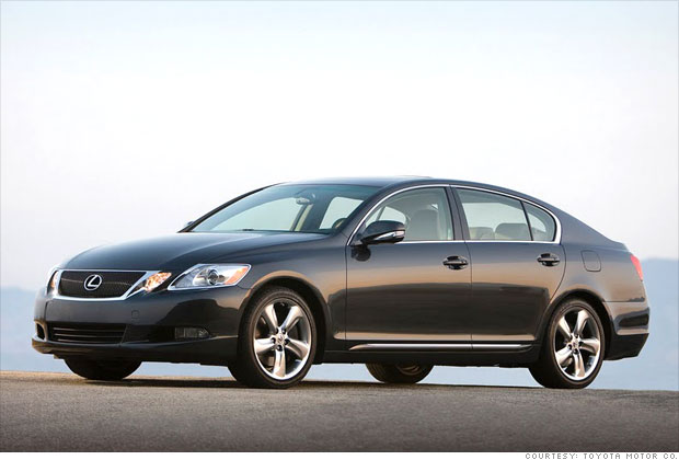J.D. Power: Best New Cars