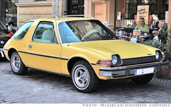 AMC Pacer 1975-1980