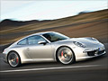 New Porsche 911: Saves gas, goes fast