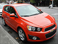 Chevy Sonic: Finally, a pint-sized winner from GM