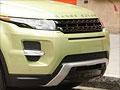 Range Rover Evoque: Luxury four-wheeling for city slickers