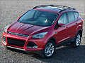 Ford's latest Escape - completely redesigned