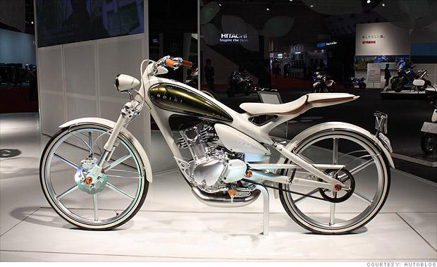 yamaha concept bike tokyo - photo #27
