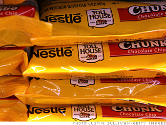 Nestl&#233; 