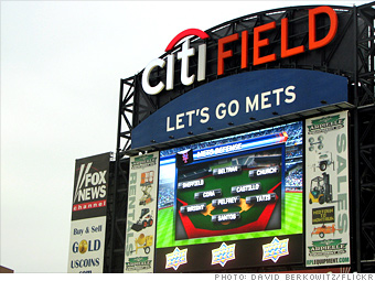 The bad: Citi Field
