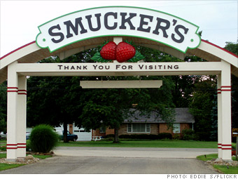 J.M. Smucker