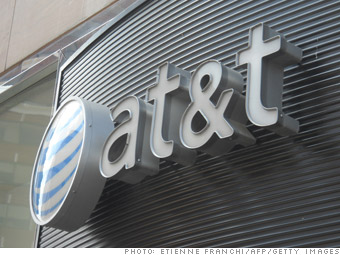 2. AT&T
