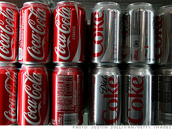 13. Coca-Cola