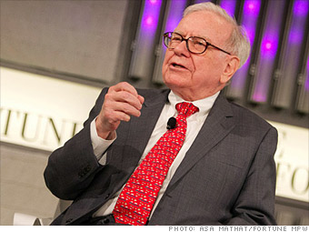 16. Warren Buffett