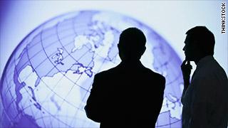 International stocks of mystery