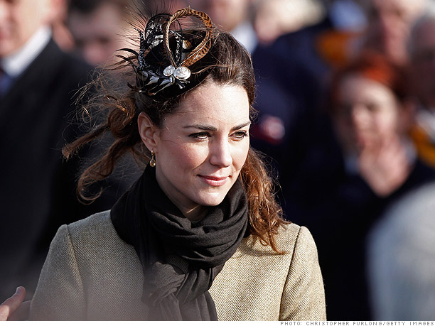 The Fascinator hat