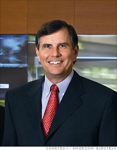 David N. Farr: $22.9 million
