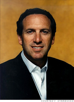 Howard Schultz: $21.7 million