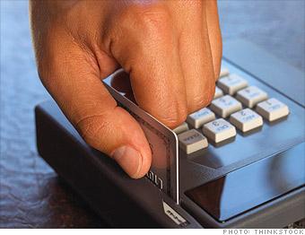 All those $5 debit card fees