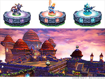 Activision Skylanders