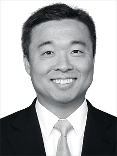 Gideon Yu, Chief Financial Officer