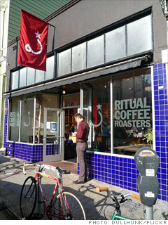 14. Ritual Coffee Roasters