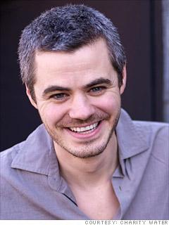 Scott Harrison