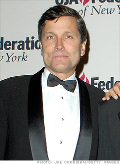 Stephen B. Burke,  $31.3 million