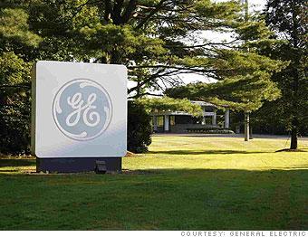11. General Electric
