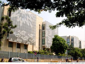 6. Hindustan Unilever