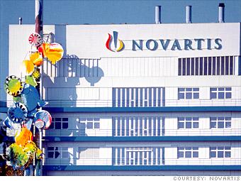 25. Novartis