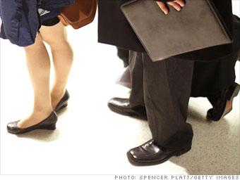 An unequal job market