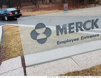 Merck slashes 13,000 jobs