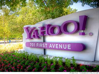 A Yahoo turnaround