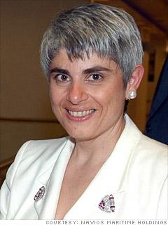 Angeliki Frangou