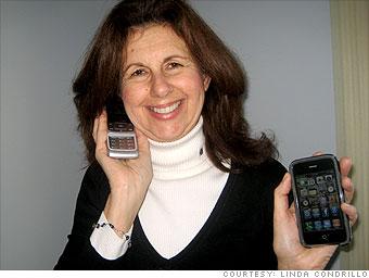 Splurge: An iPhone
