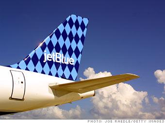 JetBlue TrueBlue
