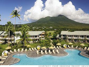 Saint Kitts/Nevis