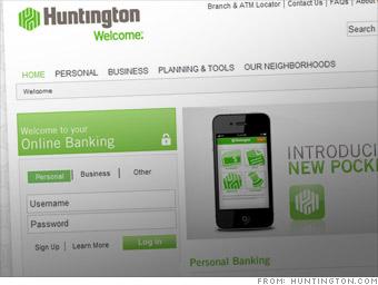 Best regional bank -- Midwest