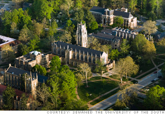 Sewanee: The University of the South