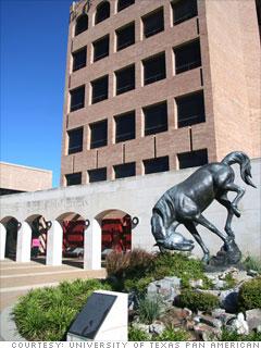 University of Texas-Pan American
