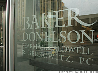 Baker Donelson