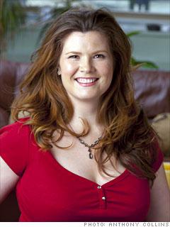 Amelia Heape, 40