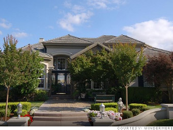 Houses: What a million dollars buys
