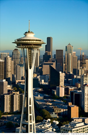Seattle -- BUY