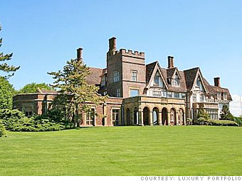 Luxury beach homes for sale newport r i 5 cnnmoney Beach houses in rhode island